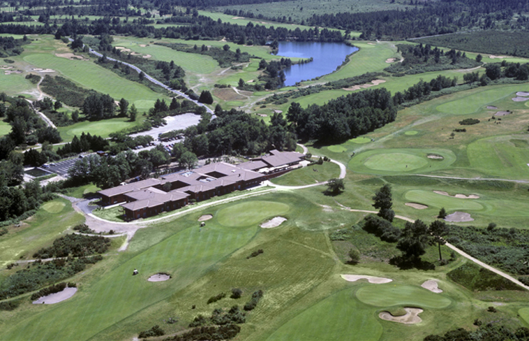 GOLF DU MÉDOC RESORT