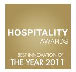 Hospitality awards 2011