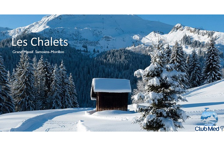Club Med Les Chalets