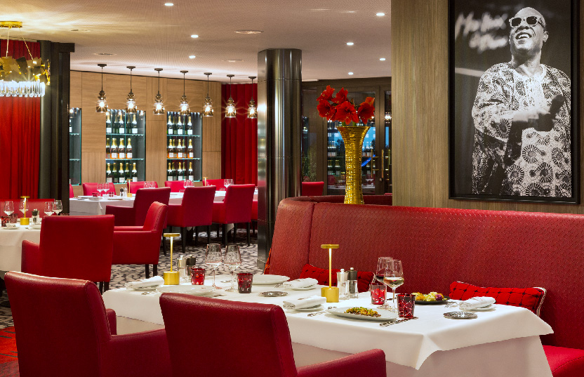 Fouquet's Montreux